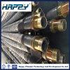 Boyau industriel en caoutchouc hydraulique flexible à haute pression pour la pompe concrète