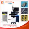 soldadora automática de laser del metal de hoja 200W/máquina/soldadora/soldadura/soldadora automática/soldador
