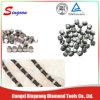 다이아몬드 철사는 화강암 석판 절단을%s 보았다