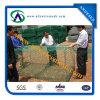 Acoplamiento de alambre galvanizado eléctrico del rectángulo de Gabion de la venta caliente/jaulas de piedra