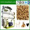 Landbouw Biomassa, Boon, Pinda Shell, de Extruder van de Korrel van het Dierenvoer
