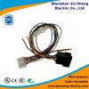Kundenspezifisches Kabel und Draht-Verdrahtung