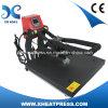 SGS t-셔츠 열 압박 이동 기계 (HP3804c)