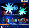 2015 heißer verkaufendekoration-aufblasbarer Stern 0001 der lED-Beleuchtung-Party/Catering