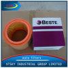 I filtri dell'aria della cartuccia del collettore di polveri per l'automobile automobilistica Citroen con il materiale dell'unità di elaborazione hanno fornito dai fornitori cinesi 1444-F5