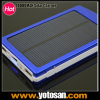Emergency Charger 10000mAh Solar Charger Portable Battery Charger