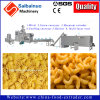 Machine industrielle de production de macaronis de pâtes