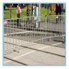 Barriera cinese della strada dell'Australia dei fornitori/barriera d'acciaio di controllo di /Crowd della barriera
