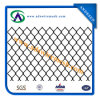 PVC Coated, Electro Galvanized 및 최신 Dipped Galvanized Chain Link Fence