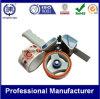 Grabar adherencia coloreada impresa OEM de la cinta adhesiva del dispensador la buena
