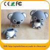 Azionamenti del USB personalizzati Pendrive 3D del USB del panda del PVC (PER ESEMPIO 539)