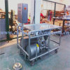 Polvo Induction y Dispersion System