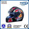 オートバイのヘルメットの太字のヘルメットHf150