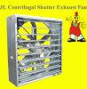 Ventilador de refrigeração famoso do motor do chinês para a exploração agrícola e a fábrica