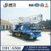 máquina Drilling montada caminhão de 300-500m para a água