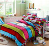 Hot Sales hotel, Home 100% polyester/Cotton baby 5D Bedding set