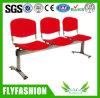 3 Seaters Cátedra Pública Plástico (SF-45F)