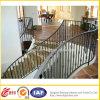 高品質の装飾的な金属階段柵