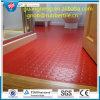 Stuoia di gomma resistente al fuoco antisdrucciolevole pavimentazione di ginnastica/della pavimentazione