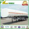 3 Axles 45000L топлива топливозаправщика трейлер Semi
