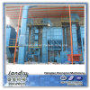 Resina Sand Reclamation e Molding Plant