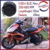 Motore di alto potere BLDC del CE di raffreddamento ad aria 48V 10kw per la motocicletta elettrica