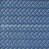 Premier cuir de vente de PVC (QDL-BV064)