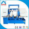 A faixa horizontal viu (máquina de sawing GH4250 da faixa)