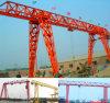 Fardo Type Single Girder Gantry Crane com Hoist (MH)