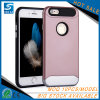 Caja del teléfono móvil de la armadura de la tendencia de la venta de la fábrica para el iPhone 7plus