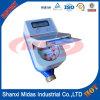 Счетчик воды 15mm-20mm IC давления воды толковейшей предоплащенный карточкой