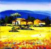 Сельская местность Photo Painting на Canvas (SJMY1283)
