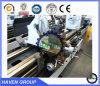 Máquina CS6250X2000 do torno do metal da elevada precisão
