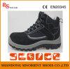 Breathable стальная обувь Rh120 безопасности пальца ноги