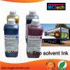 Tintas de impresión solventes de Eco de la tinta de Ecosolvent del Inkwell Ss21 para Mimaki Cjv30