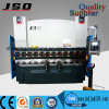 Машина тормоза давления Jsd Китая алюминиевая с MB8-100t*3200