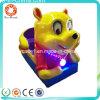 Het muntstuk stelde Pretpark Winnie de in werking Machine van het Spel van de Rit van Pooh Kiddie