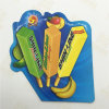 Preiswerter Chrom-Papier-Kühlraum-Magnet für Eiscreme