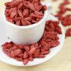 Medicina tradicional chinesa da fruta da longevidade --Baga secada de Goji