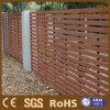 Bildschirm-Zaun der Australien-Gitter-Art-einfacher Installations-WPC
