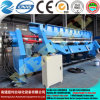 Máquina de rolamento aprovada Mclw12xnc-5*5000 da placa do CNC do Ce relativo à promoção de Rolls da placa