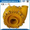 30 Jahre Fabrik-6 Zoll Fluss-Sand-pumpende Maschinen-