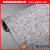 Manufactory Textured del chino del papel de empapelar de la manera del diseño moderno del PVC del papel pintado de la raya