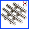 Magnete sinterizzato del Rod del neodimio per il filtro da trattamento delle acque