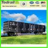 Железнодорожная фура/железнодорожный автомобиль/фура перевозки