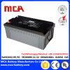 Batería recargable del ciclo del AGM de la batería profunda VRLA de las baterías 12V VRLA