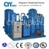 Система завода поколения азота высокого качества