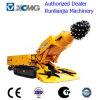 Excavatrice en porte-à-faux 660V/1140V d'exploitation de XCMG Ebz200 avec du ce