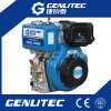 ¡Fábrica! 10HP de cuatro tiempos solo cilindro del motor diesel con el CE aprobado (DE186FA)