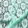 Ткань шнурка вышивки оптовой продажи фабрики OEM
